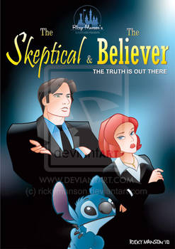 The Skeptical and The Believer