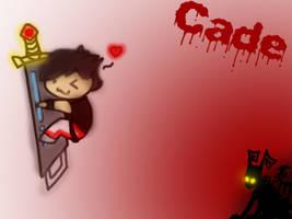 Chibi Cade