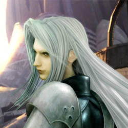Sephiroth - Advent Children