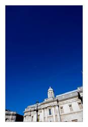 skies of london