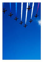 red arrows by cei-