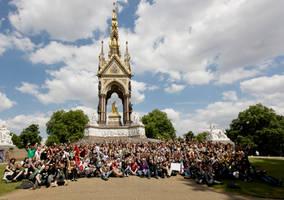 hq meet - london by cei-