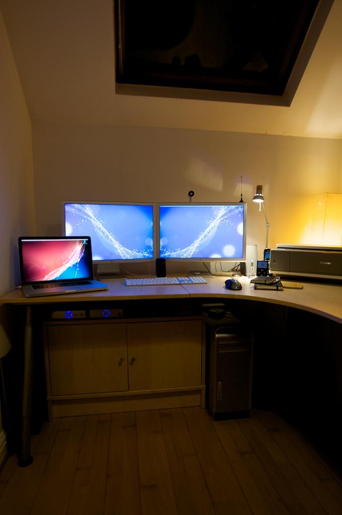 desktop v3 by cei-