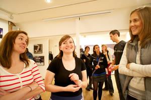 dA London Gallery Show 10
