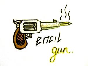 Pencilgun's Profile Picture