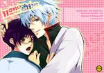 Honey Come to Me -Gintama-