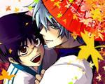 Atumn with you -Gintama-