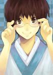 Mommy -Gintama-