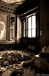In decay