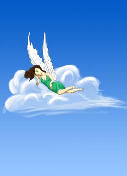 Angel 001