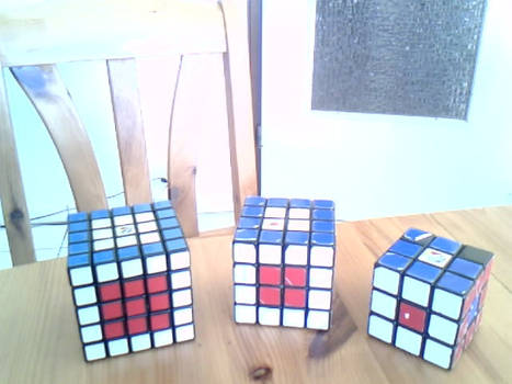 3 rubik's 2-1