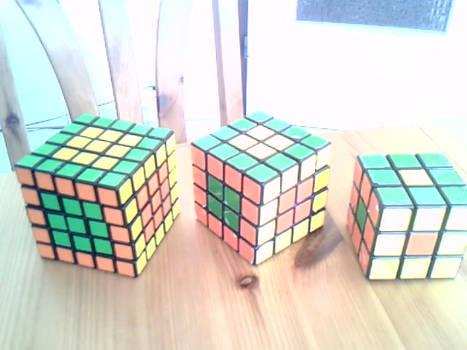 3 rubik's 2-2
