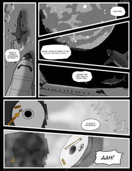Space Shark 1