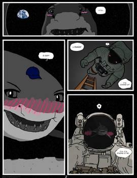 Space Shark 2