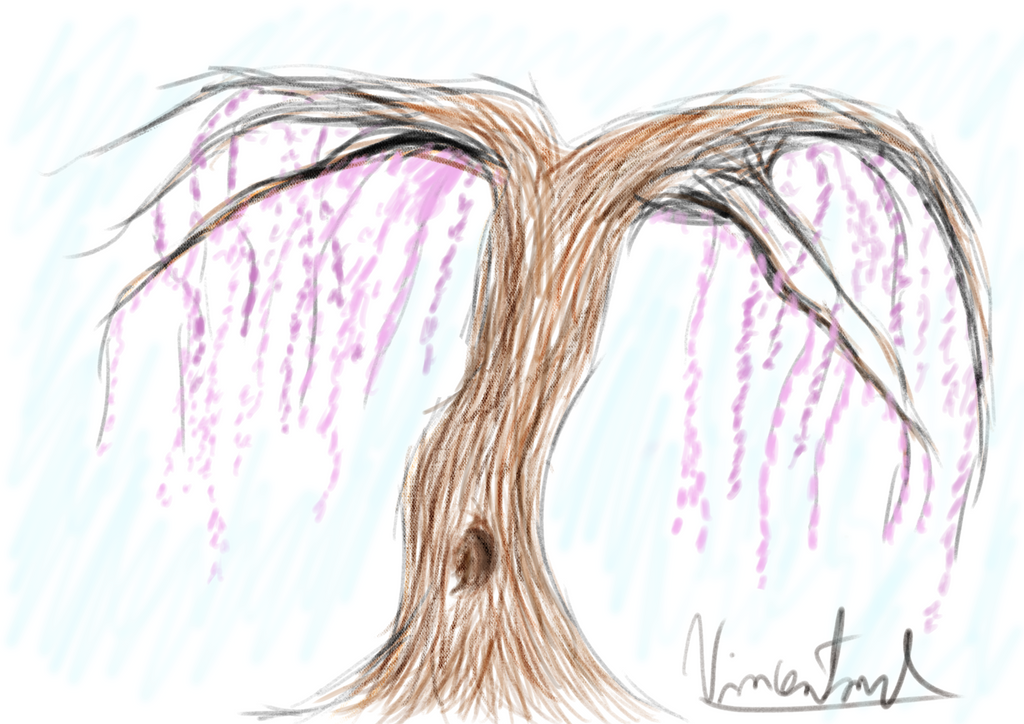 Tree by Vincentmrl