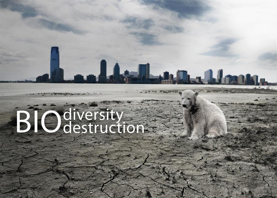 Biological Diversity Definition