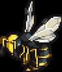 Wasp sprite