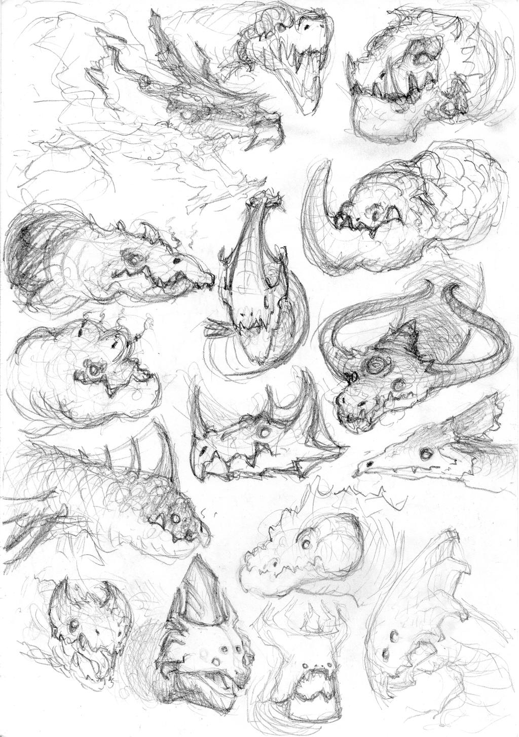Sketch 24 by DigitalCrest