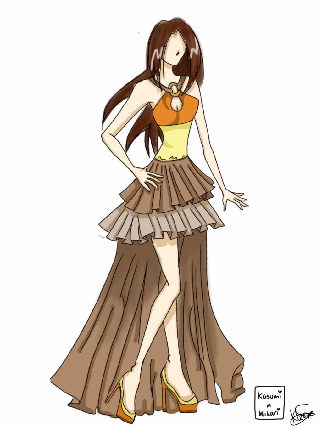 Design 1 by kasumi-n-hikari