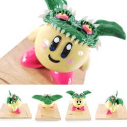 Super Sculpey Kirby Gremlin