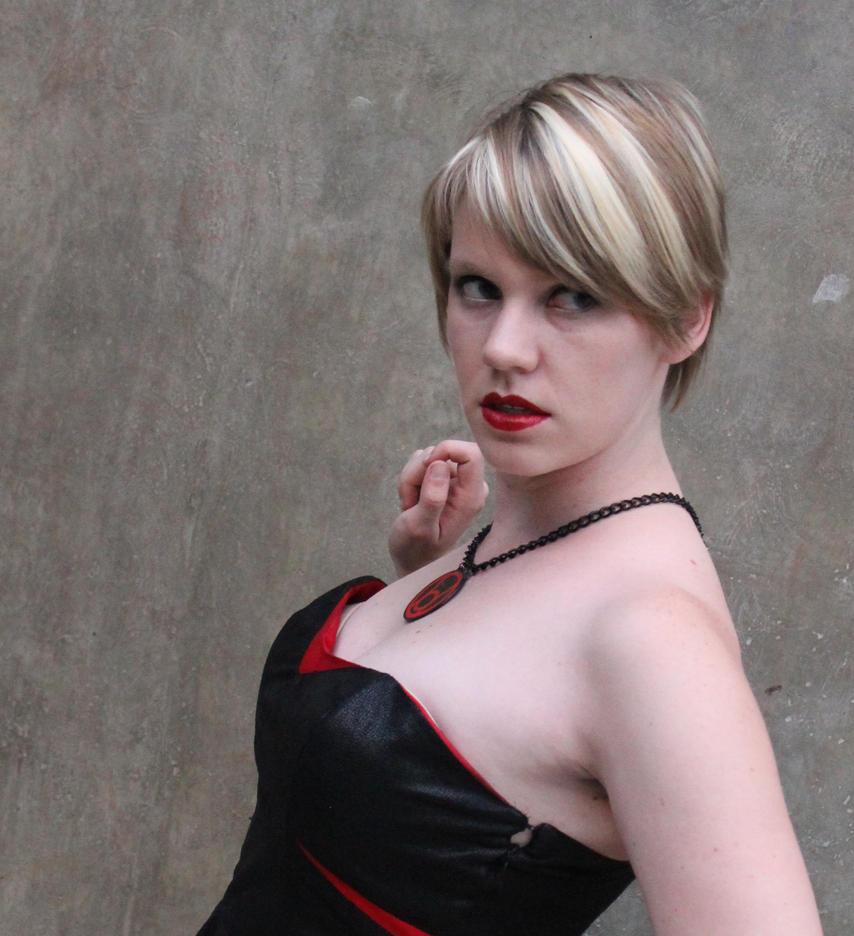 Razer Dress by MissyRayney