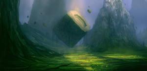 Jungle by InterstellarDeej