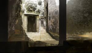Temple02 by InterstellarDeej