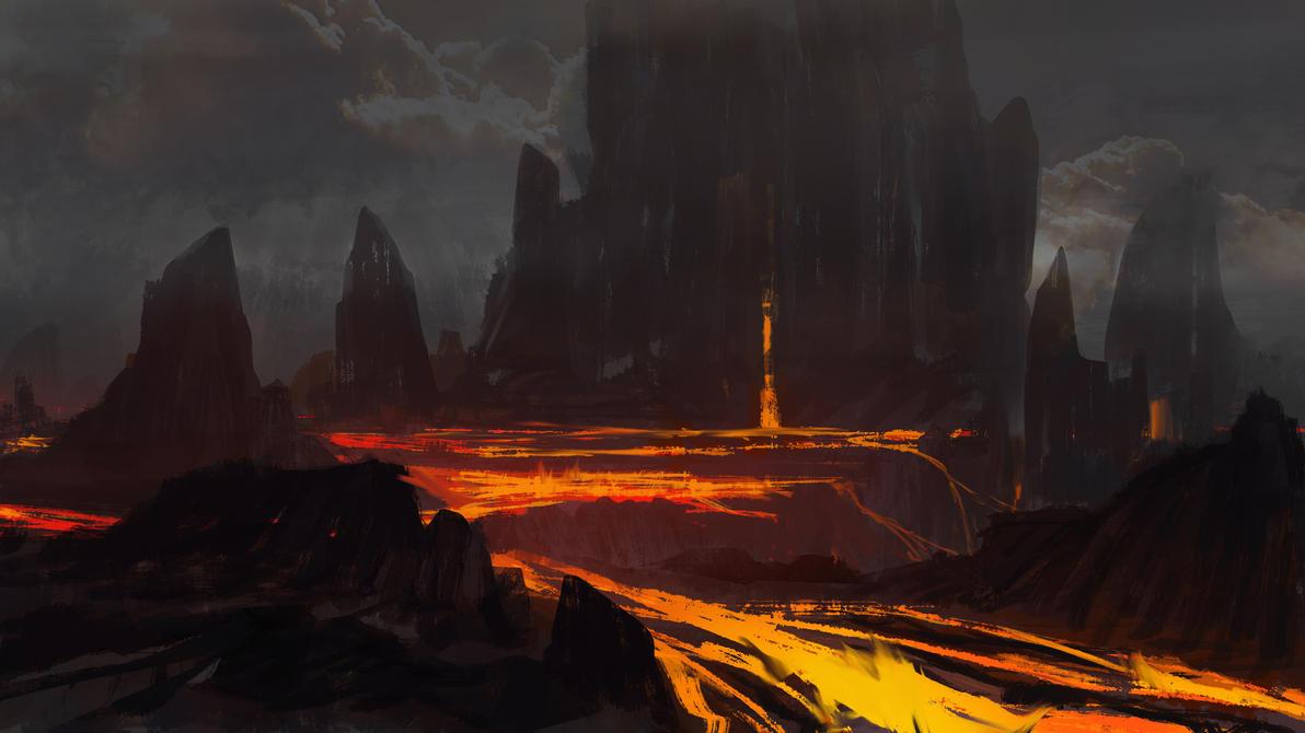 Alkaline by InterstellarDeej