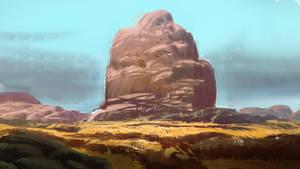 Sandshrines by InterstellarDeej