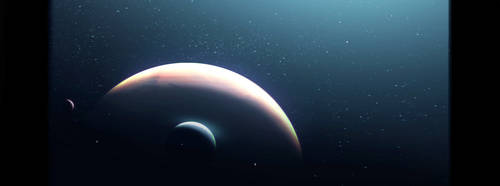 Thane by InterstellarDeej