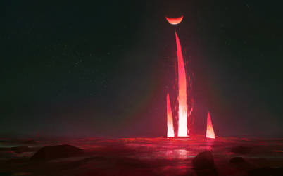 Haze by InterstellarDeej