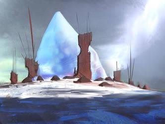 Ender by InterstellarDeej