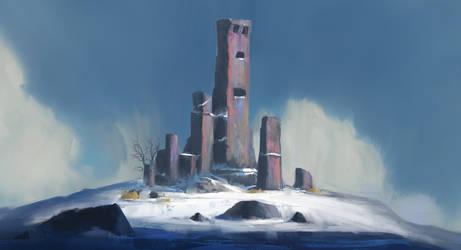 Warm by InterstellarDeej