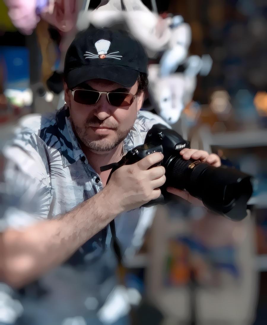 AlexGutkin's Profile Picture