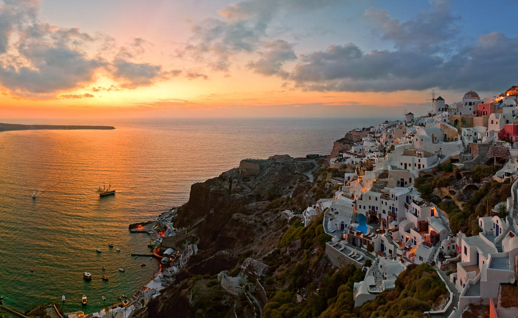 What to See in Greece in 3 Days