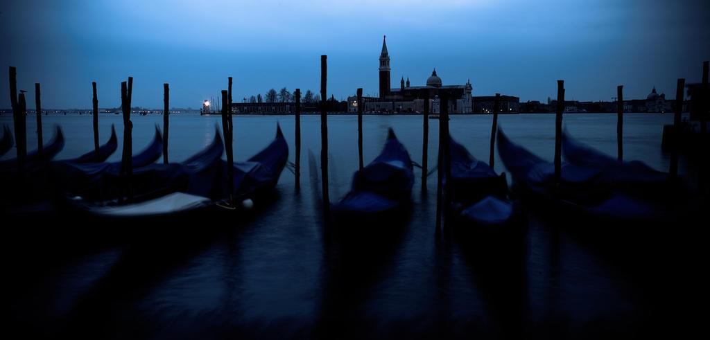 My Venice Night by AlexGutkin