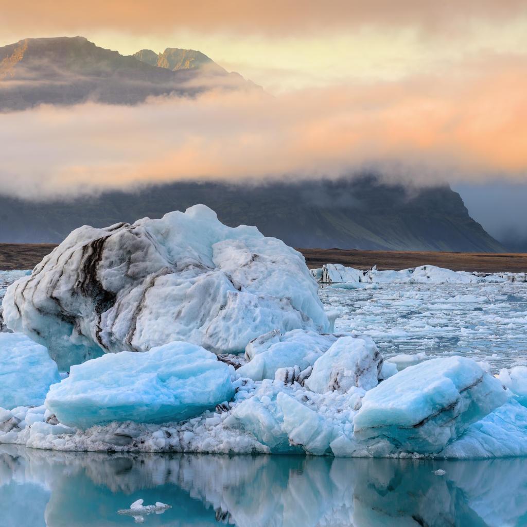 the land of ice by AlexGutkin
