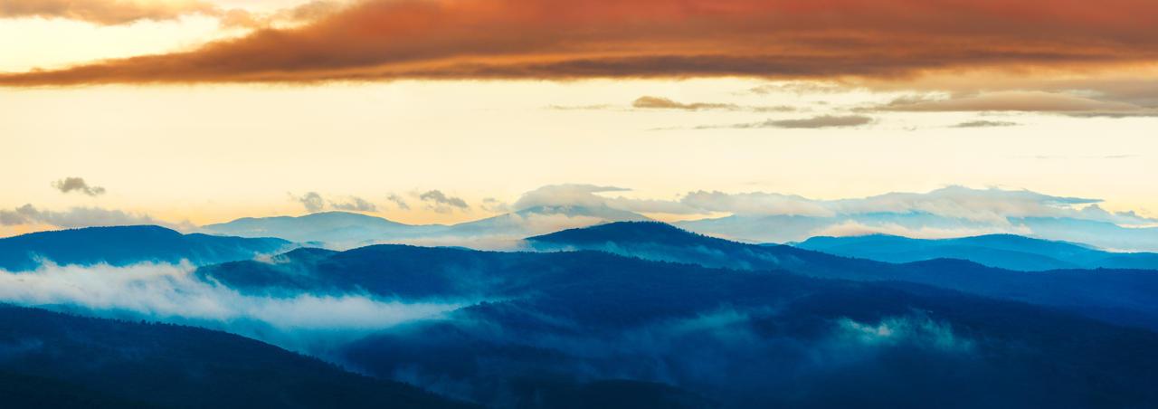Another dawn by AlexGutkin