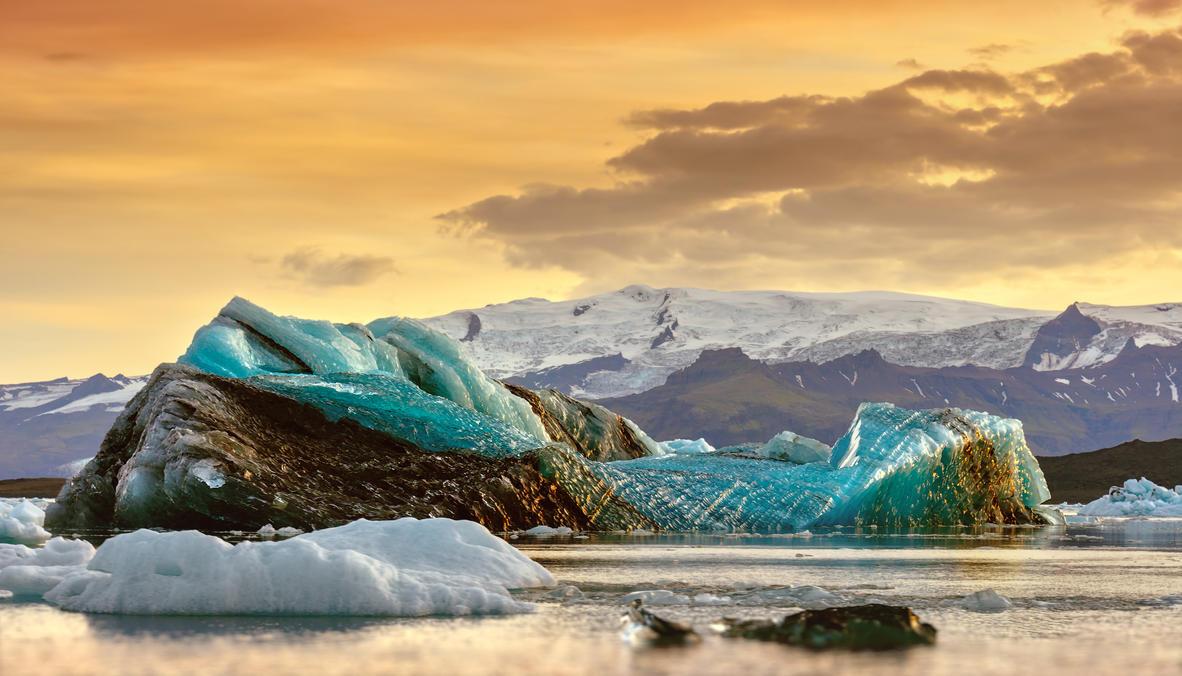caramel lagoon by AlexGutkin