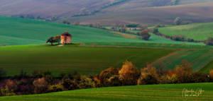 The Mill by AlexGutkin