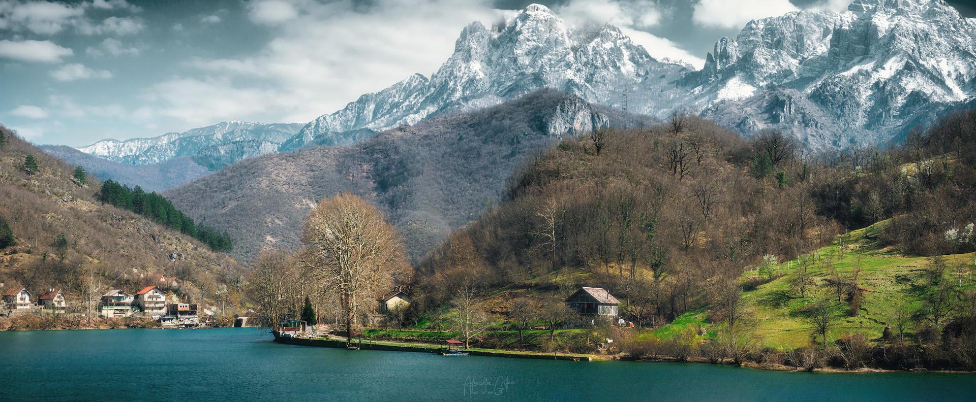 Balkanes
