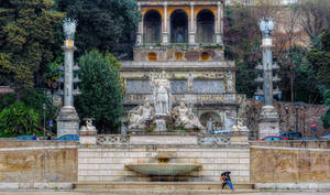 Rome (HDR)