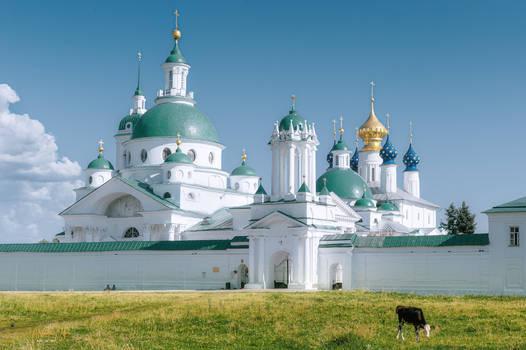 Monastery of St. Jacob Saviour
