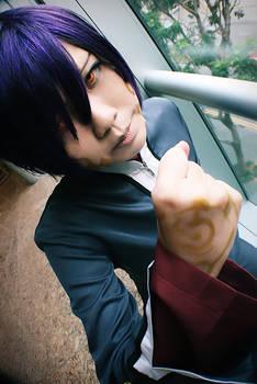 GCA : Shinji Inukai