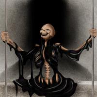 :: Necromorph Spawnling :: by NeuralDefekt