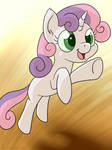 Just Sweetie Belle