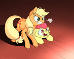 ATG13 Day20: Apple Sisters