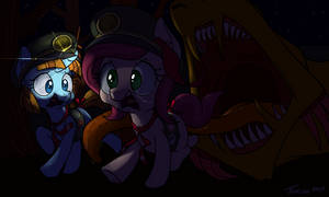 EQD NATG Day 6: Draw a Pony in Mortal Peril