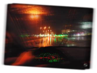 Drunk Driving by Dario-L-Art