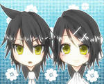 Rei And Rui Image
